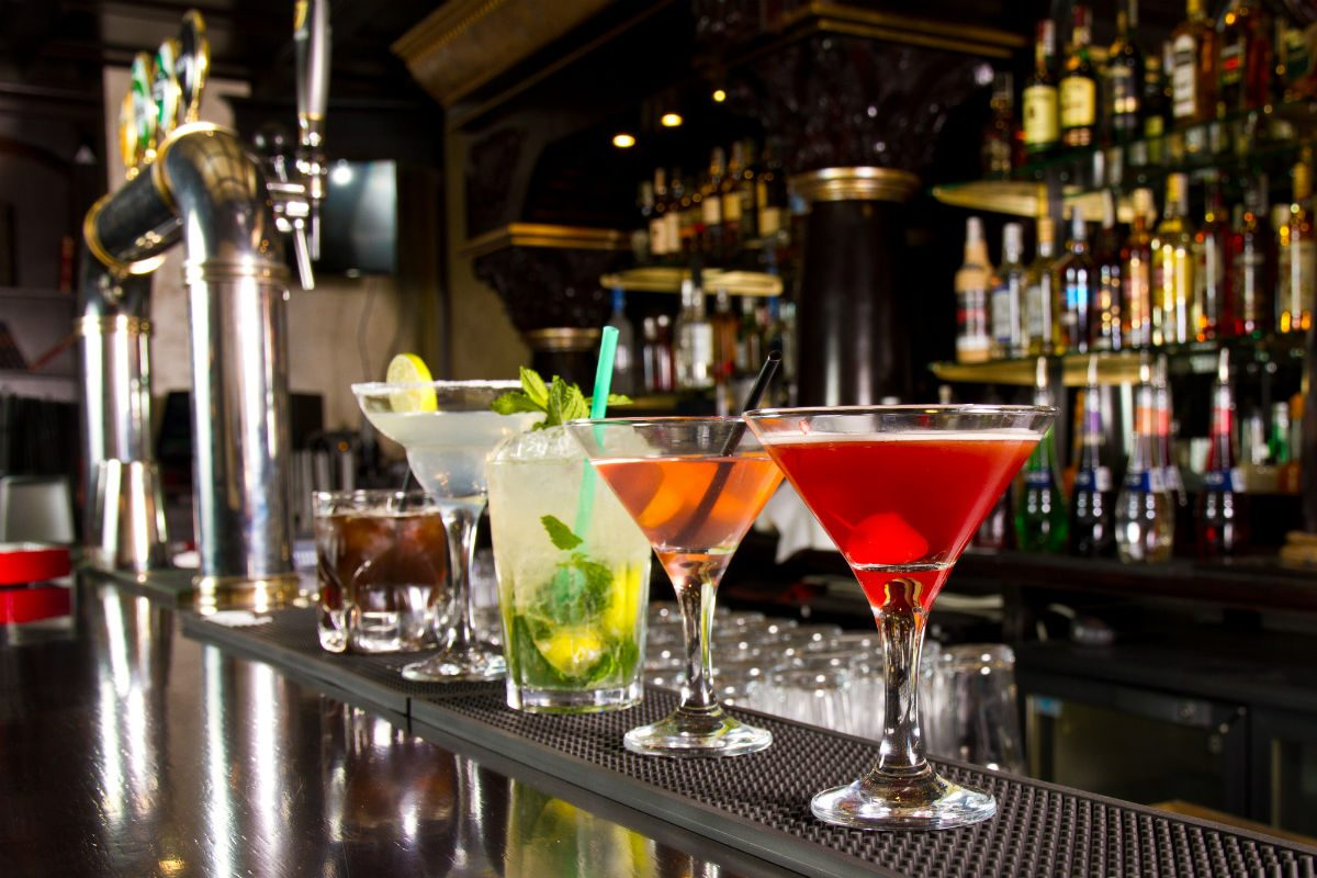 Best Cocktail Bars and Lounges In Los Angeles