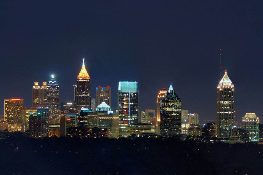 Atlanta Neighborhoods for Nightlife!