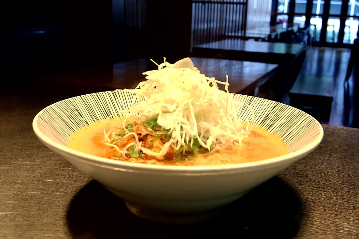 Featured Restaurant: Chuko Ramen