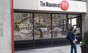 The Museum at FIT