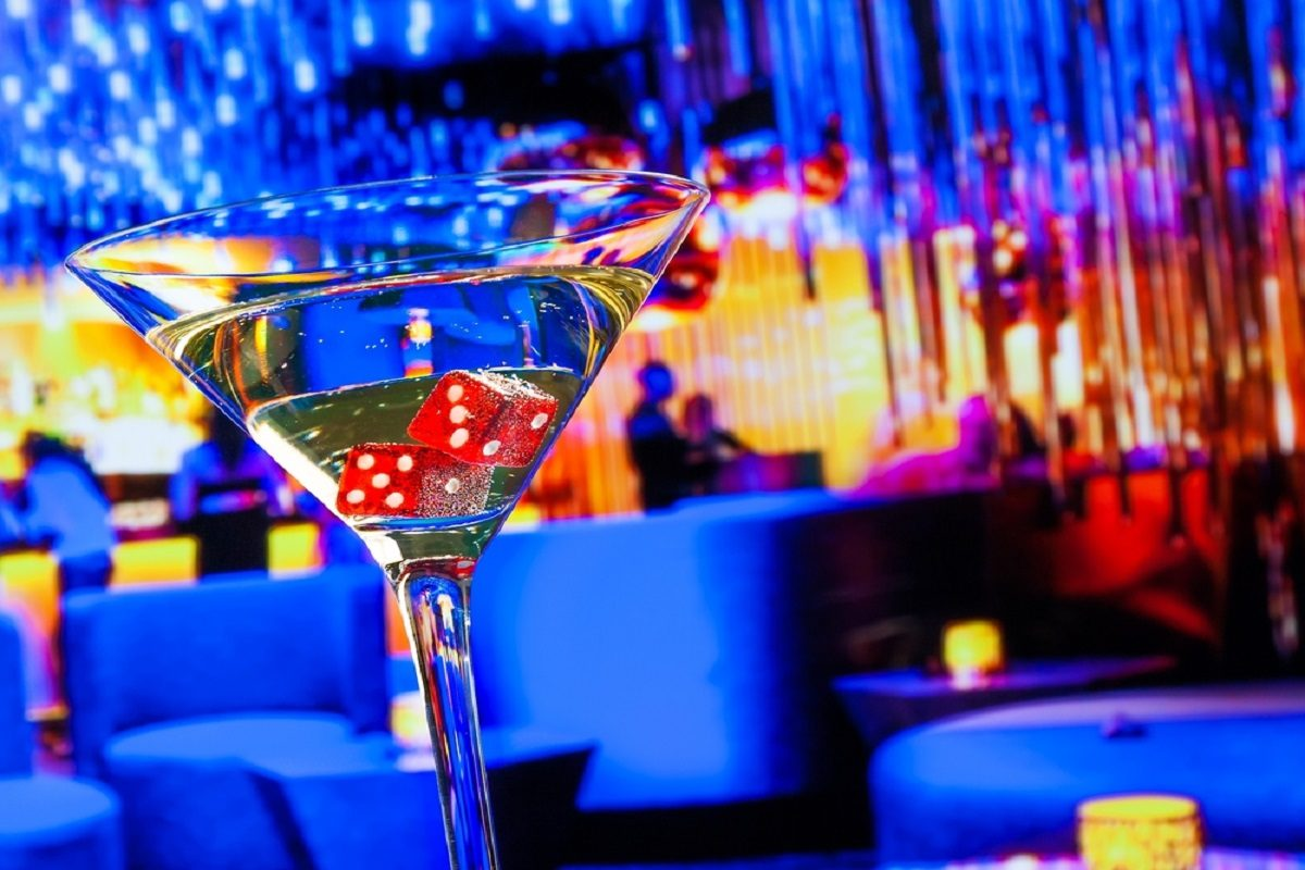 Best Cocktail Bars & Lounges in Las Vegas