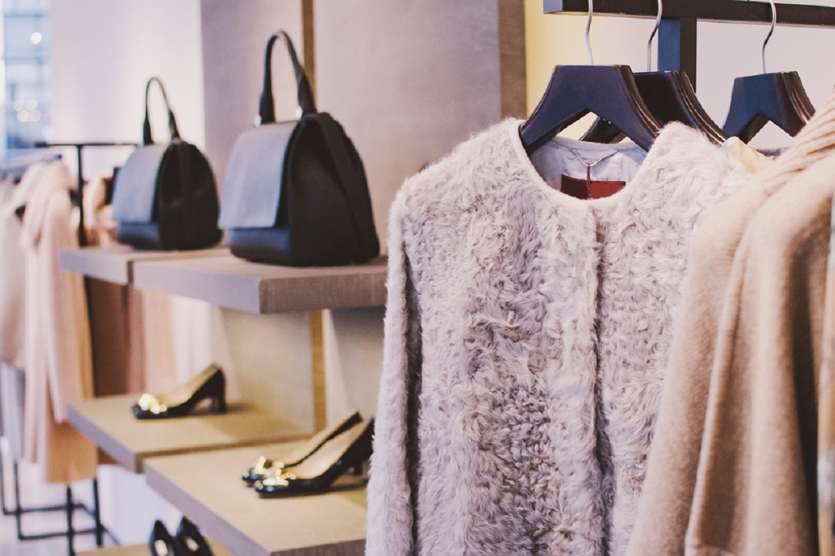 Where to Shop for High Fashion in Las Vegas
