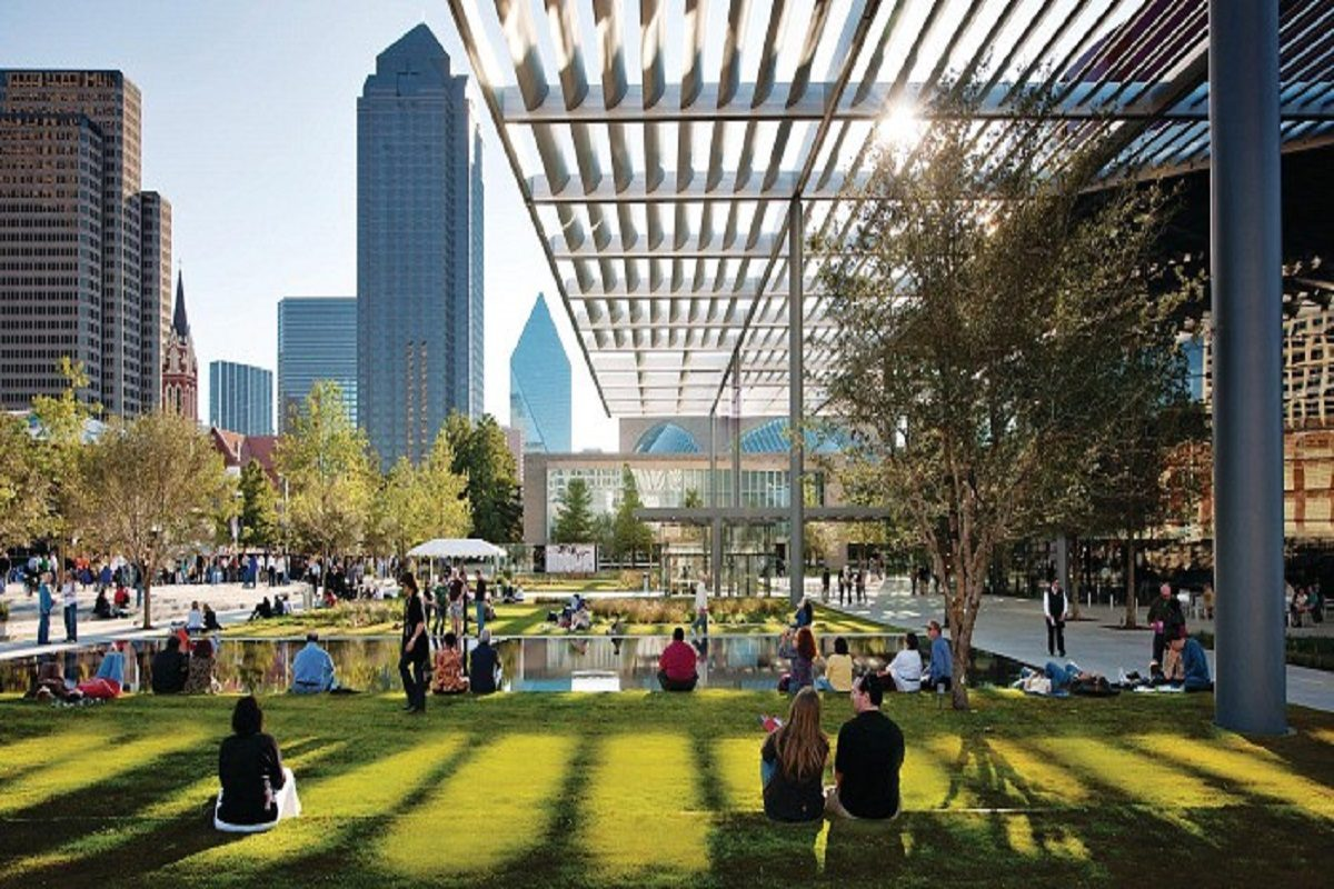 Free Things to Do in Dallas