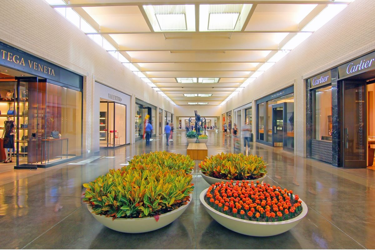 Where to Do Your Upscale Shopping in Dallas