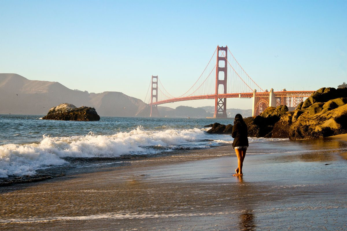 San Francisco's Best Beaches