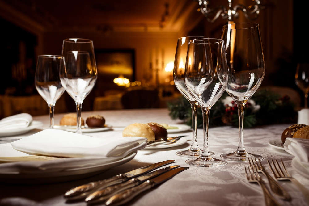 Best Fine Dining Restaurants In Denver Things To Do - Things found on a restaurant table