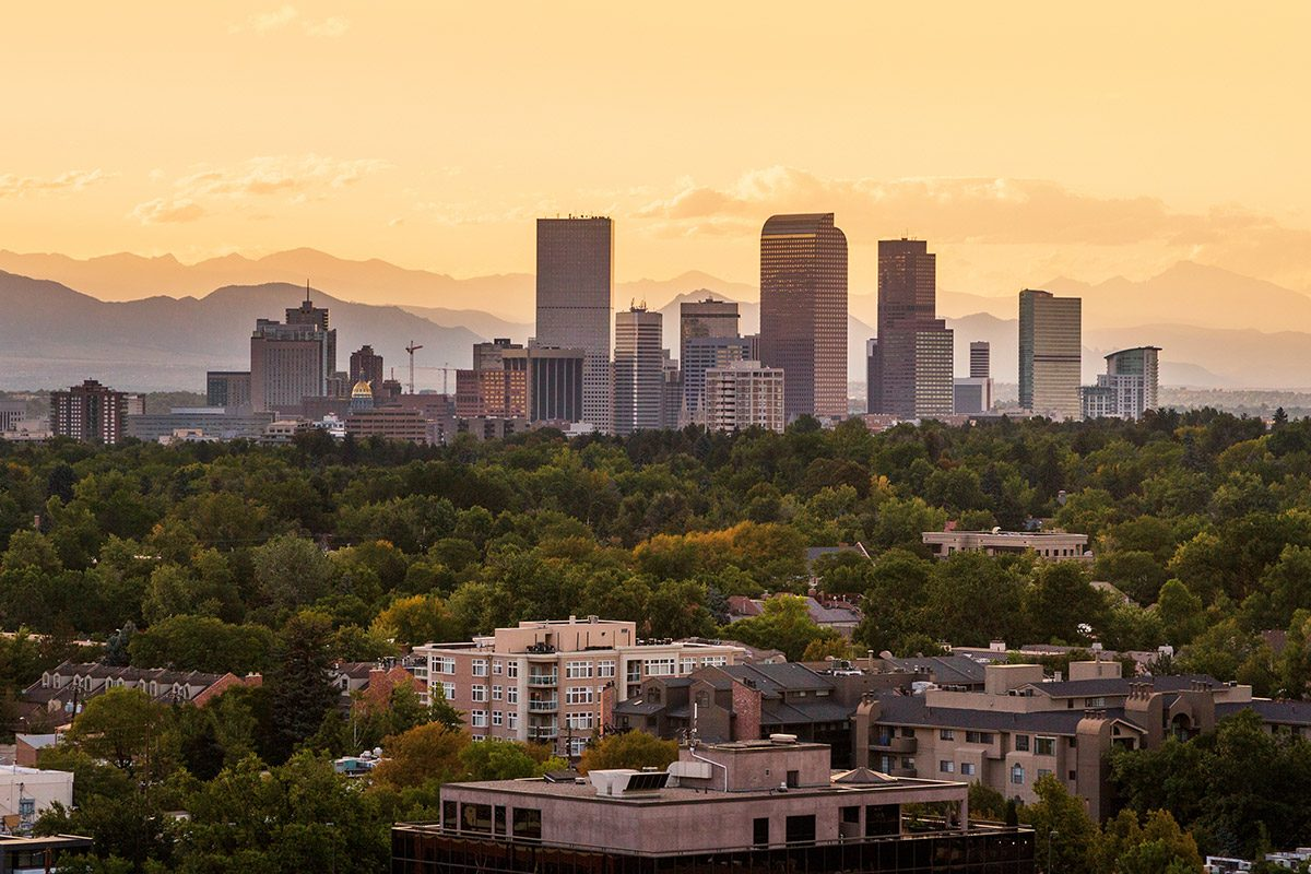 48 Hours in Denver
