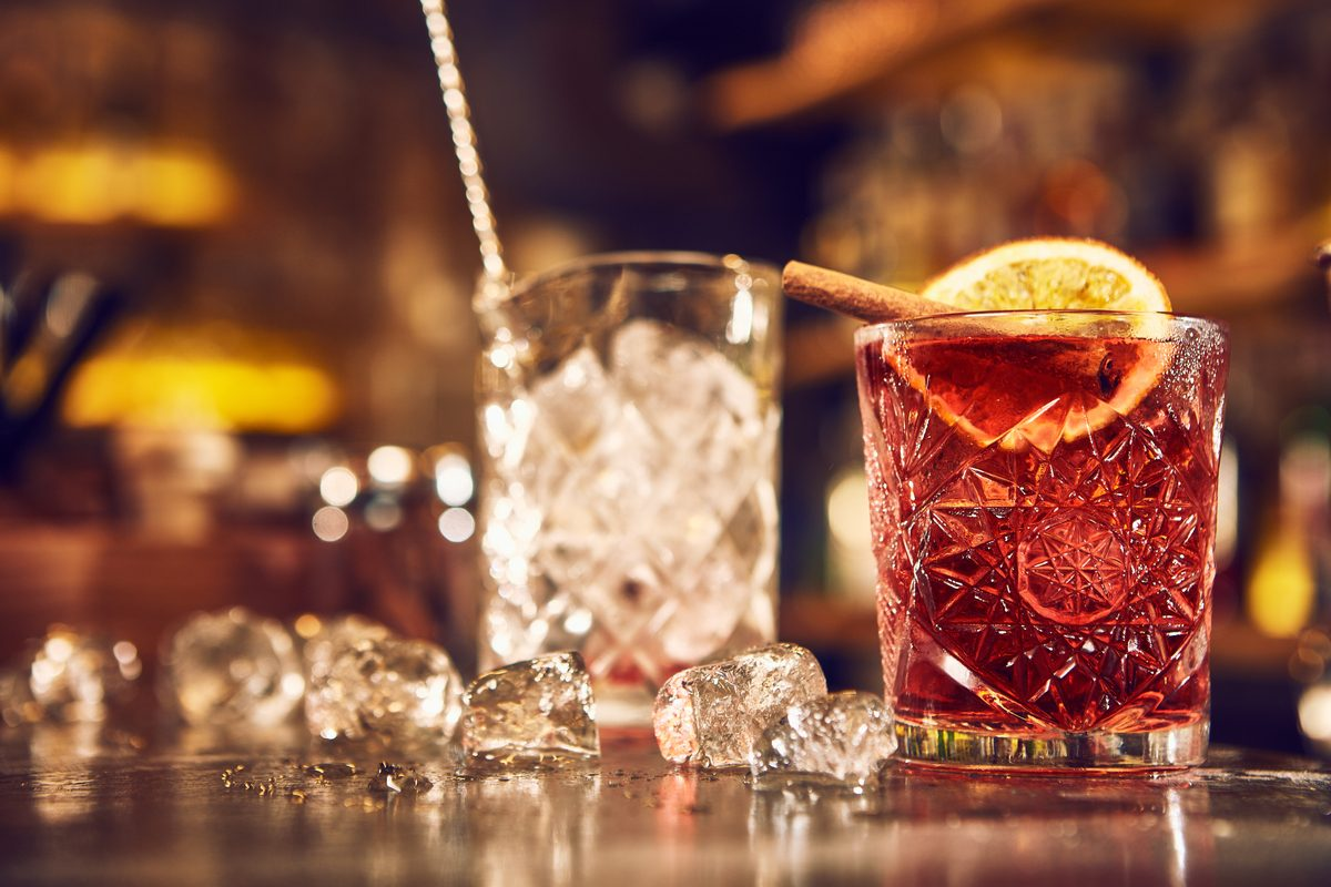 Best Cocktail Bars & Lounges in Dubai