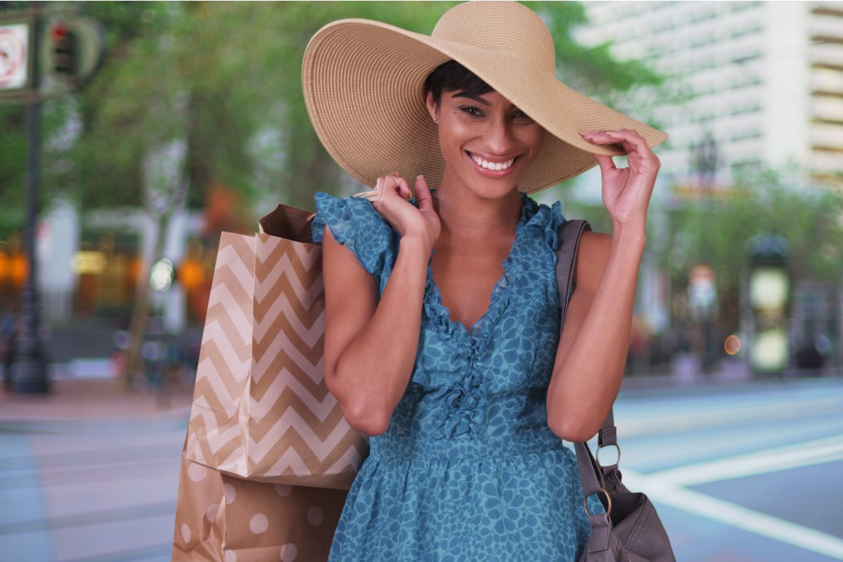 Where to do Upscale Shopping