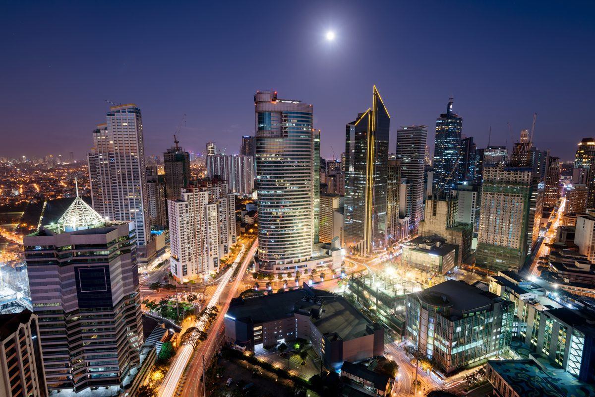 How to Spend 48 hours in Manila