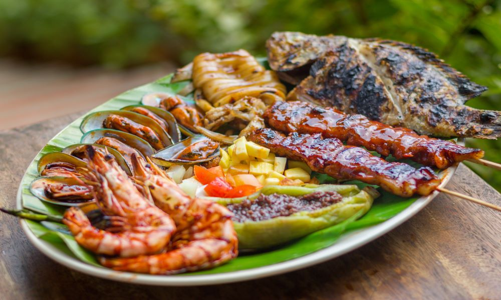 Best Lunch Spots in Manila