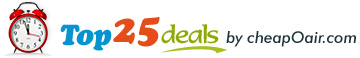 Find Top 25 Deals